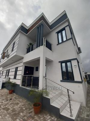Furnished 3bdrm Duplex in Zylus Court, Ajah for Sale | Houses & Apartments For Sale for sale in Lagos State, Ajah