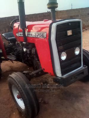 Massey Ferguson 375E | Heavy Equipment for sale in Sokoto State, Sokoto South