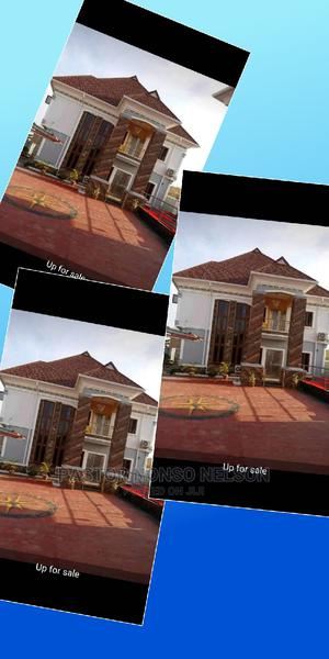 Furnished 5bdrm Duplex in Asaba Town, Oshimili South for Sale | Houses & Apartments For Sale for sale in Delta State, Oshimili South