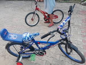 Neatly Used Children's Bicycle | Sports Equipment for sale in Rivers State, Port-Harcourt