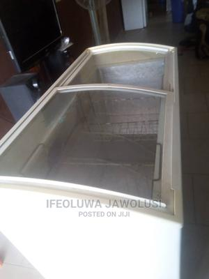 Neatly Used Chest Freezer   Kitchen Appliances for sale in Osun State, Osogbo