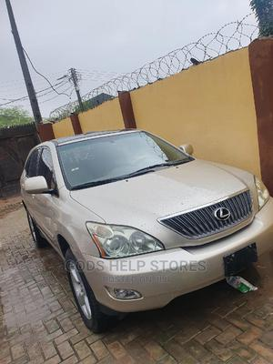 Lexus RX 2006 Gold | Cars for sale in Lagos State, Magodo