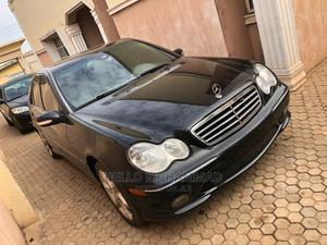 Mercedes-Benz C230 2010 Blue   Cars for sale in Abuja (FCT) State, Galadimawa