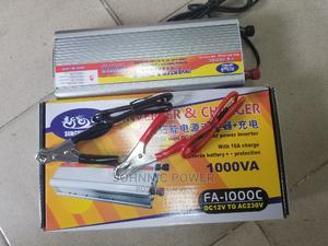 Inverter With Charger | Solar Energy for sale in Lagos State, Oshodi