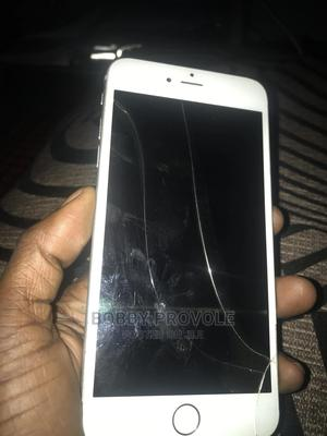 Apple iPhone 6 Plus 64 GB Gray | Mobile Phones for sale in Rivers State, Port-Harcourt