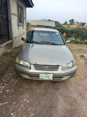 Toyota Camry 2002 Gray   Cars for sale in Oyo State, Ibadan