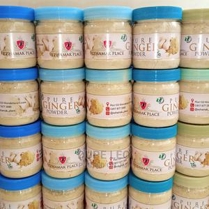 Ginger Powder for Your Soups,Tea,Grills Etc | Meals & Drinks for sale in Abuja (FCT) State, Apo District