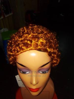 Vip Jerry Wig Cap | Hair Beauty for sale in Lagos State, Lagos Island (Eko)