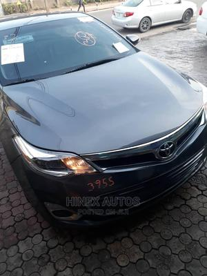 Toyota Avalon 2014 Gray | Cars for sale in Imo State, Owerri