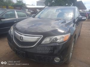 Acura RDX 2014 Black | Cars for sale in Lagos State, Abule Egba