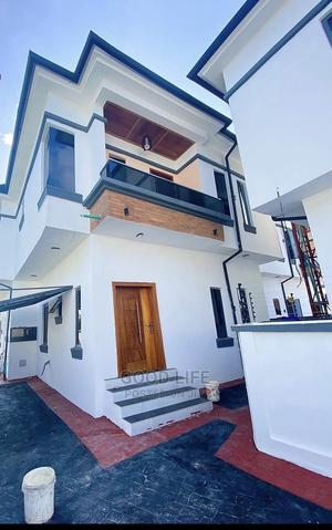 Furnished 4bdrm Duplex in Orchid Road Lekki for Rent   Houses & Apartments For Rent for sale in Lagos State, Lekki