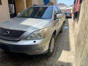 Lexus RX 2007 350 4x4 Green   Cars for sale in Lagos State, Lekki