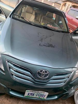 Toyota Camry 2010 Green   Cars for sale in Delta State, Oshimili South