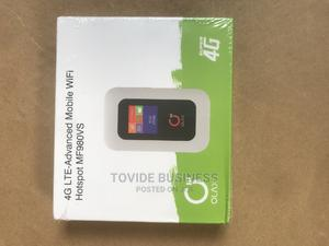 Olax Universal 3g/4g Mifi With Screen Display   Networking Products for sale in Oyo State, Ibadan