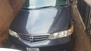 Honda Odyssey 2005   Cars for sale in Imo State, Owerri