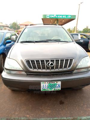 Lexus RX 2003 Gray   Cars for sale in Oyo State, Ibadan