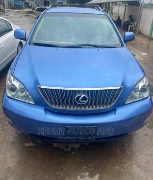 Lexus RX 2005 Blue | Cars for sale in Lagos State, Alimosho