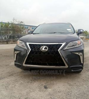 Lexus RX 2011 Gray | Cars for sale in Lagos State, Ikoyi