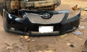 Complete Front Bumper and Fenders for Toyota Camry 2007-2009   Vehicle Parts & Accessories for sale in Imo State, Owerri
