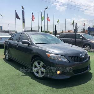 Toyota Camry 2011 Gray | Cars for sale in Lagos State, Lekki