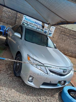 Toyota Camry 2007 Silver   Cars for sale in Enugu State, Enugu