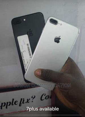 Apple iPhone 7 Plus 32 GB White | Mobile Phones for sale in Oyo State, Akinyele