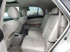 Lexus RX 2008 Silver | Cars for sale in Oyo State, Ibadan