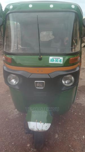 Bajaj RE 2018 Green | Motorcycles & Scooters for sale in Abuja (FCT) State, Mararaba