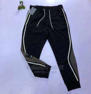 Quality Turkey Louis Vuitton Jorgas Trousers   Clothing for sale in Lagos State, Surulere