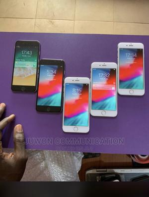 Apple iPhone 6 16 GB Black   Mobile Phones for sale in Oyo State, Ibadan