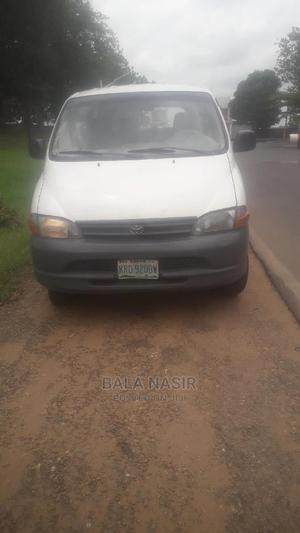 Toyota Hiace | Buses & Microbuses for sale in Benue State, Makurdi