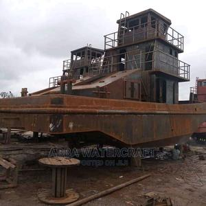 1000HP Tugboat Under Construction 70% Ready Availabler Sale | Watercraft & Boats for sale in Lagos State, Apapa