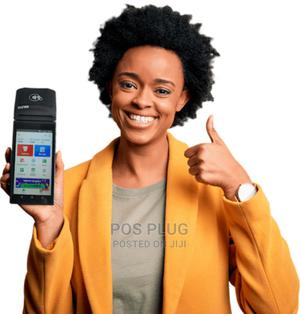 Opay Android Instant POS | Store Equipment for sale in Lagos State, Ikeja