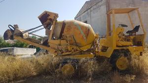 Self Loader Mobile Concrete Mixer | Heavy Equipment for sale in Lagos State, Ilupeju
