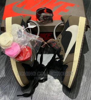 Nike Air Jordan Low Sneaker | Shoes for sale in Lagos State, Lagos Island (Eko)