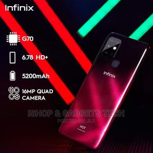 New Infinix Hot 10 Lite 32 GB   Mobile Phones for sale in Imo State, Owerri