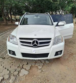 Mercedes-Benz GLK-Class 2010 White | Cars for sale in Abuja (FCT) State, Lokogoma