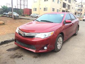 Toyota Camry 2014 Red   Cars for sale in Lagos State, Alimosho