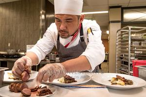An Experienced Chef Required | Restaurant & Bar CVs for sale in Lagos State, Lekki