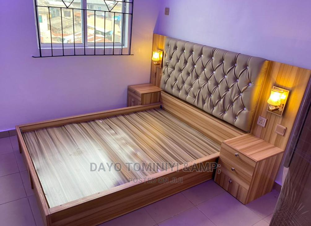 Archive: Mini Flat in Yaba for Rent