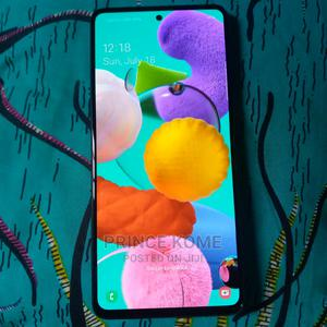 New Samsung Galaxy A51 5G 128 GB | Mobile Phones for sale in Abuja (FCT) State, Gwarinpa