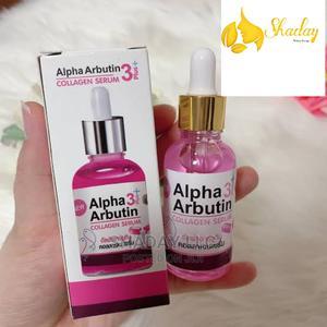 Alpha Arbutin 3 Plus Collagen Serum (Whitening Serum) 40ml   Skin Care for sale in Lagos State, Alimosho
