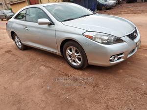 Toyota Solara 2008 Silver | Cars for sale in Abia State, Umuahia