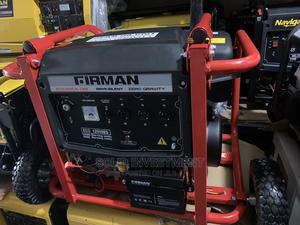 Sumec Firman ECO 12990ES (10kva)  Copper Coil | Electrical Equipment for sale in Lagos State, Ajah