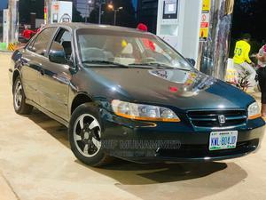 Honda Accord 1998 Green | Cars for sale in Kaduna State, Kaduna / Kaduna State