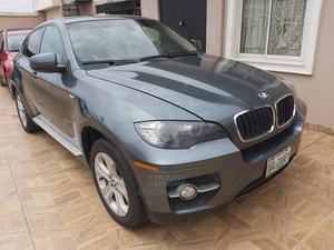 BMW X6 2010 Gray | Cars for sale in Lagos State, Amuwo-Odofin