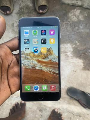 Apple iPhone 6s Plus 128 GB Gray   Mobile Phones for sale in Lagos State, Alimosho