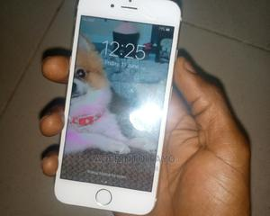 Apple iPhone 6s 128 GB Gold   Mobile Phones for sale in Oyo State, Ibadan