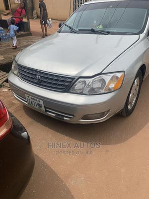 Toyota Avalon 2005 XLS Silver | Cars for sale in Imo State, Owerri