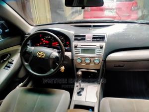 Toyota Camry 2009 Blue | Cars for sale in Lagos State, Shomolu